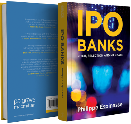IPO Banks: Pitch Selection & Mandate – IPO Books – Philippe